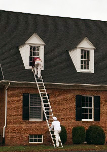 Exterior Home Painters Maryland