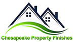 Chesapeake Property Finishes