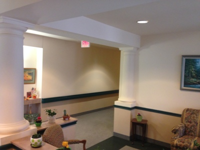 Assisted Living  Painting Maryland
