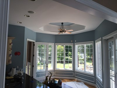 dining room painter maryland
