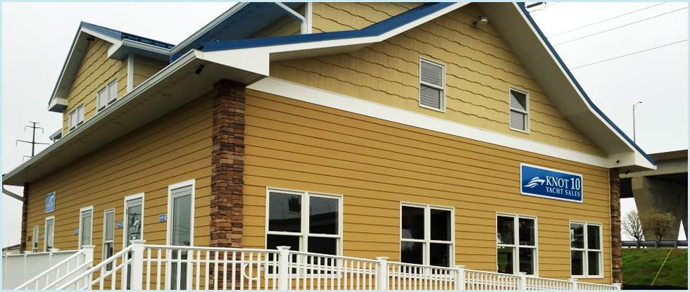Commercial Exterior Painting & Color Design