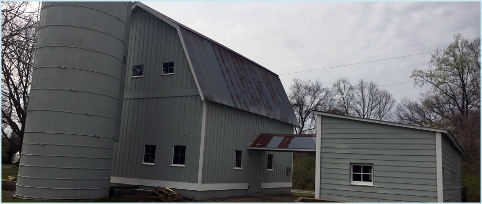 Barn Painting Experts